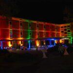 Abiball 2021 Gymnasium Nidda